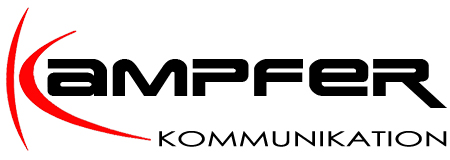 KAMPFER KOMMUNIKATION Logo